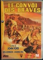 Les Westerns De John Ford - Le Convoi Des Braves . - Western / Cowboy
