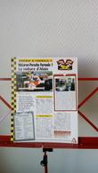 Fiche Collection Course Et Formule 1 McLaren-Porsche - Automobile - F1