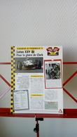 Fiche Collection Course Et Formule 1 Lotus XXV - Automobile - F1