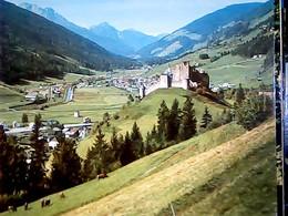 AUSTRIA BURG HEIMFELS - SILLIAN VB1972  HJ3944 - Sillian