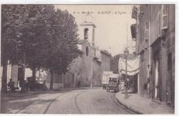 Bouches-du-Rhône - Marseille - St-Loup - L'église - Other