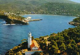 ESPANA / PUERTO SOLLER    -   Lighthouse  ,  Leuchtturm - Faros