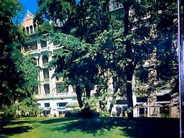 AUSTRIA PARKHOTEL VILLACH N1970 HJ3945 - Villach