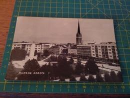 150441 MURSKA SOBOTA - Slovenia