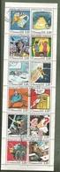 N° 2515 Bande Issue Du CARNET Commemoratif La Communication En BD (1988) - Carnets