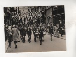 +3625, Sammelbild, Parteitag Der N.S.D.A.P. Nürnberg 1933, Hitlerjugend - Guerre 1939-45