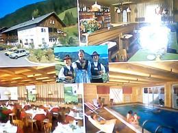 AUSTRIA TIROL PENSION ZIMMER  N1980 HJ3946 - Austria