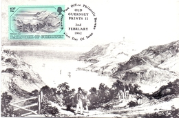 GUERNSEY BAILIWICK FERMAIN BAY  (GENN200852) - Guernsey
