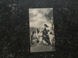 20B _ Image Amie Elvire Erembodegem 1934 - Devotion Images