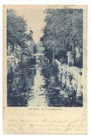 De Geul Te Valkenburg 1899 Niederlande Limburg - Valkenburg