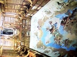 AUSTRIA  Österreich STIFT MELK BIBLIOTHEK N1970 HJ3954 - Melk