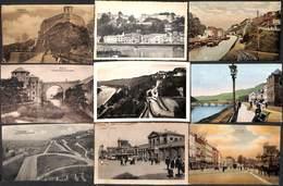 Namur - Lot 138 Cartes (animation Tram Editions... Voir Zie See Scans)  (petit Petix Prix) - Namur