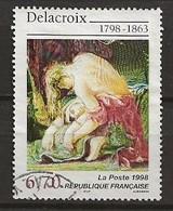 FRANCE:, Obl., N° YT 3147, TB - France