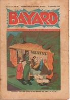BAYARD : Noël , Crèche Et Autre N° 55 Du 21/12/1947 - Non Classés