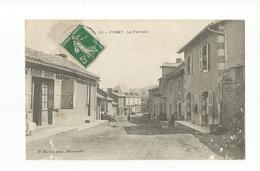 111  -  FIRMY   -  La Forézie - Firmi