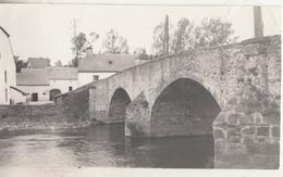 Martelange - Vieux Pont Et Environs - 1931 - Photo 6.5 X 11 Cm - Lieux