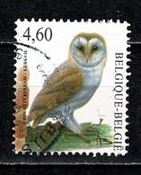 Belg. 2010 OBP/COB 3983, Yv 3964 Gebr / Obl /used / Gest. - Belgium