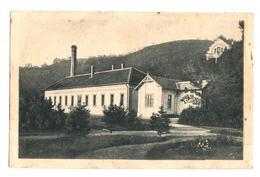 Serbia - Stari Slankamen - Kupatilo - Serbie