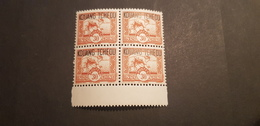 Kouang Tcheou Yvert 150** Bloc De 4 - Kouang-Tcheou (1906-1945)