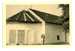 Negotin - Stara Crkvica  - Grob Hajduk Veljkov - Serbie