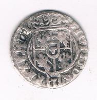 DREIPOLCHER  1623 BROMBERG  POLEN /481/ - Polen