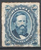 Brasile 1876 Y.T.32 */MH VF/F - Neufs