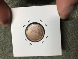 Timor $10 Centavos 1958 Rare Et Rare Etat Unc? - Timor