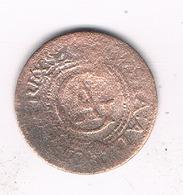 SCHILLING 1630  (GUSTAV ADOLF ) LIVONIA  LETLAND /486/ - Lettonie