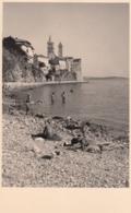 AK  - Kroatien - RAB - Baden Am Alten Lungomare - 1934 - Kroatien