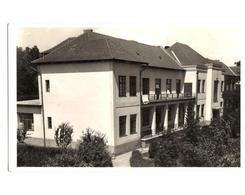 Sombor / Zombor - Bolnica / Kórház - Serbie