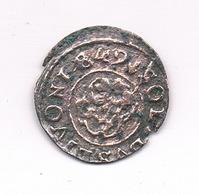 SCHILLING 1649 LIVONIA  LETLAND /487/ - Lettonie