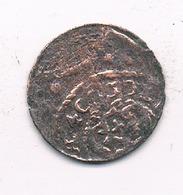 SCHILLING 1640 LIVONIA  LETLAND /488/ - Latvia