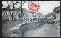 47, Villereal, Place De La Volaille - France