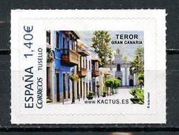 Espagne - Spain - Spanien 2019 Y&T N°(1) - Michel N°(?) *** - 1,40€ Teror (timbre Personnalisé) - 1931-Aujourd'hui: II. République - ....Juan Carlos I