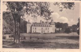 Château De Spy Propriété De M. L'Avocat Bastin - Namur