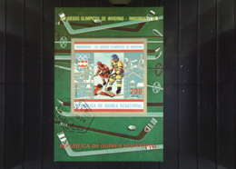 Sport Eishockey Block Gest. Guinea Innsbruck - Eishockey