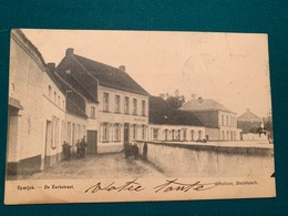 Opwijck - De Kerkstraat - Opwijk
