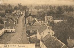 BOISSCHOT / Booischot - Panorama - Edit. G. Hermans-Anvers - Heist-op-den-Berg
