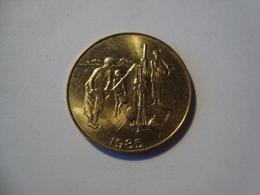 MONNAIE AFRIQUE DE L'OUEST 10 FRANCS 1985 - Monnaies