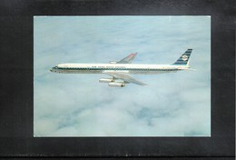 Aviation KLM Douglas DC-8-63 Interesting Photo - Aviation