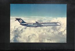 Aviation KLM Douglas DC-9-30 Interesting Photo - Aviazione