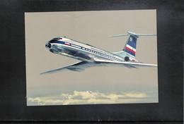 Aviation LOT Tupolev 134 Interesting Photo - Aviazione