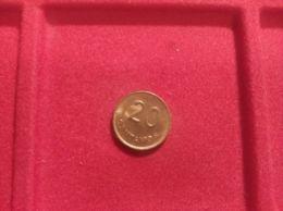 PERU' 20 Centavos 1975 - Peru