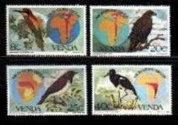 VENDA, 1983, MNH Stamp(s), Year Issues, Nr(s)   70-85 - Venda