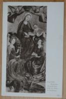 Pacher Madonna Benediktiner Stift St. Peter Salzburg - Malerei & Gemälde