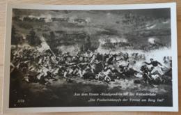 Aus Dem Rundgemälde Innsbruck Die Schlacht Am Berg Isel - Malerei & Gemälde