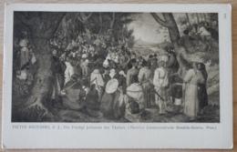 Pieter Brueghel Der Jüngere Die Predigt Des Johnnis Des Täufers Wien - Malerei & Gemälde