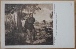 Pieter Brueghel Der Vogeldieb Kaiserliche Gemälde Galerie Wien - Malerei & Gemälde