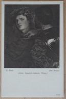 G. Busi. Der Bravo Kiserliche Gemälde Galerie Wien Vienna - Malerei & Gemälde