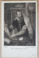 Tizian Jacopo De Strada Kiserliche Gemälde Galerie Wien Vienna - Malerei & Gemälde